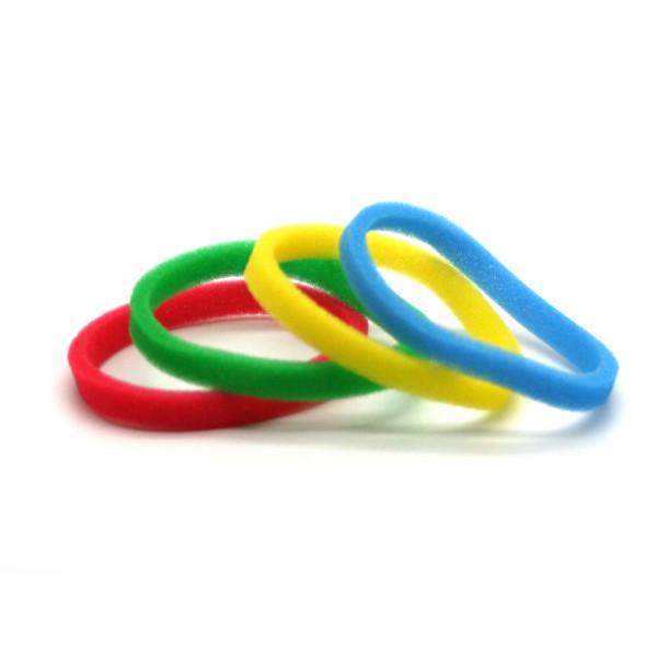 Set gekleurde ringen FC1800 serie