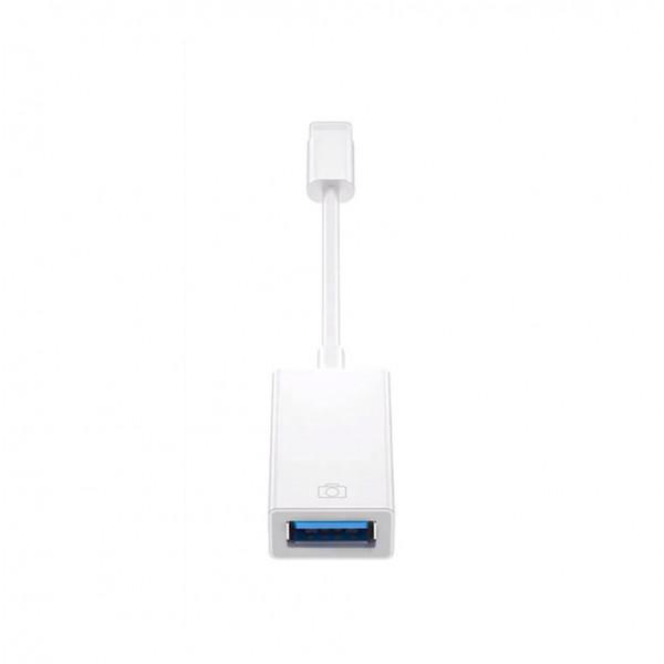 Lighting naar USB 3.0 adapterkabel