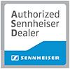 Authorized Sennheiser Dealer