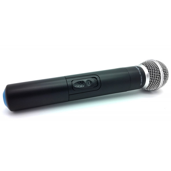 Dummy Microfoon H1 (model Shure SM58)