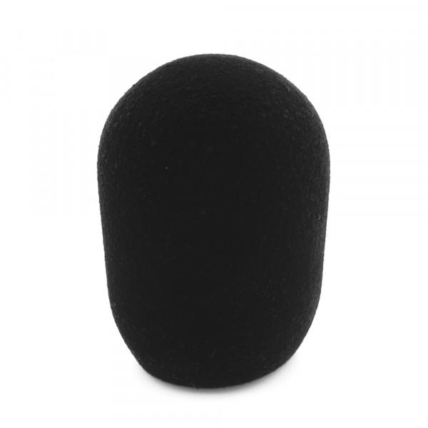 FC2201 zwart geflockt