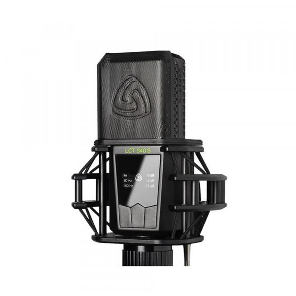 Lewitt LCT540 Subzero condensor studio microfoon