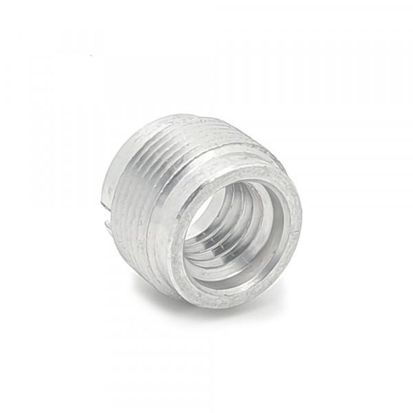 Schroefdraad adapter 3/8 5/8