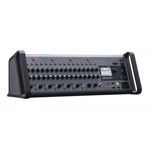 ZOOM LiveTrak L-20R digitale mixer
