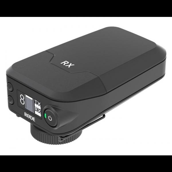 RODE Rodelink RX-CAM draadloze receiver voor op camera
