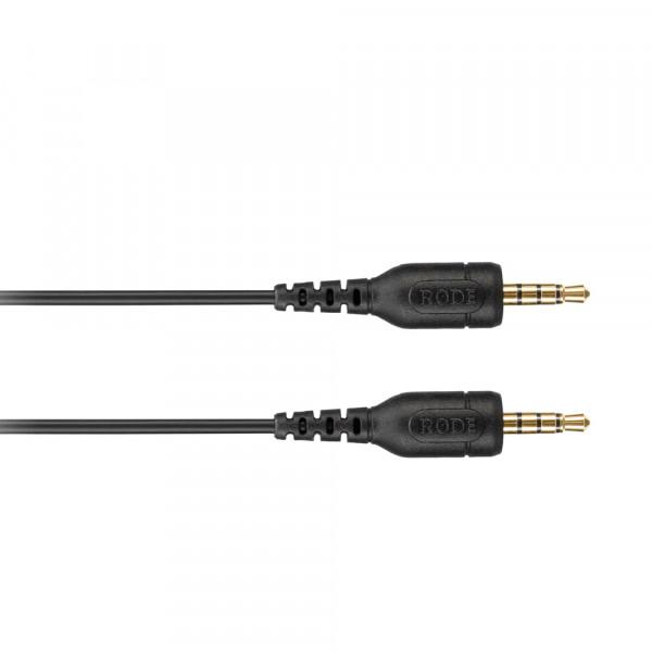 RODE SC9 3.5mm TRRS naar TRRS kabel