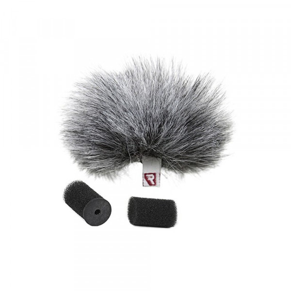 RYCOTE Grey Lavalier Windjammer - single