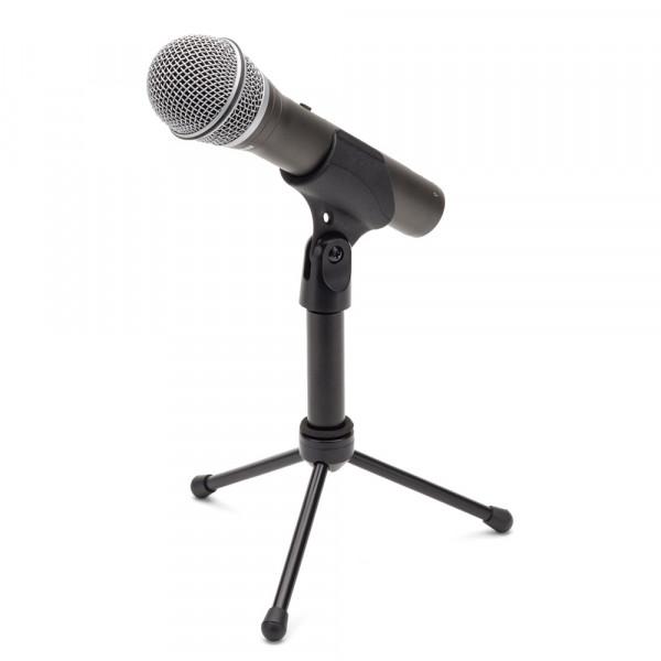 Samson Q2U Pack voor recording en podcasting