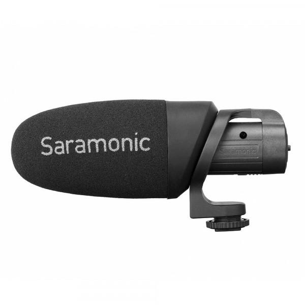 Saramonic Shotgun mic CamMic+