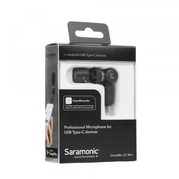Saramonic SmartMic UC Mini (Android)