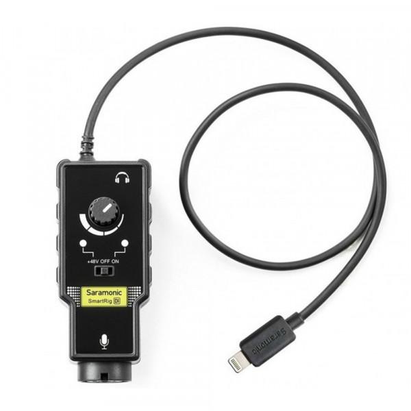 Saramonic Microfoon Adapter SmartRig Di (IOS)
