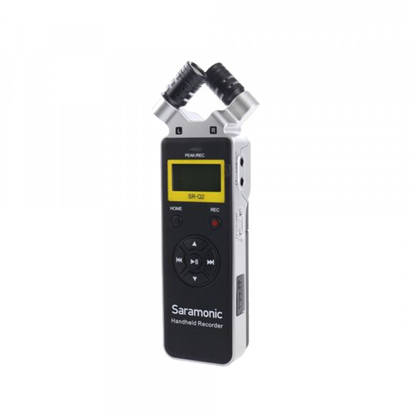 Saramonic Audio Recorder SR-Q2