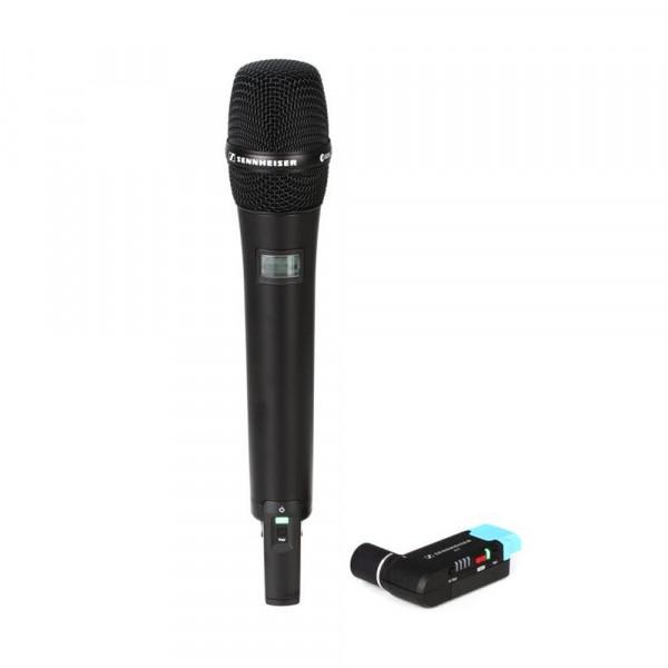 Sennheiser AVX835 draadloze handheld microfoonset