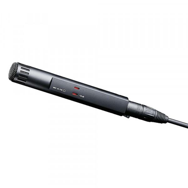 Sennheiser MKH40 P48 microfoon