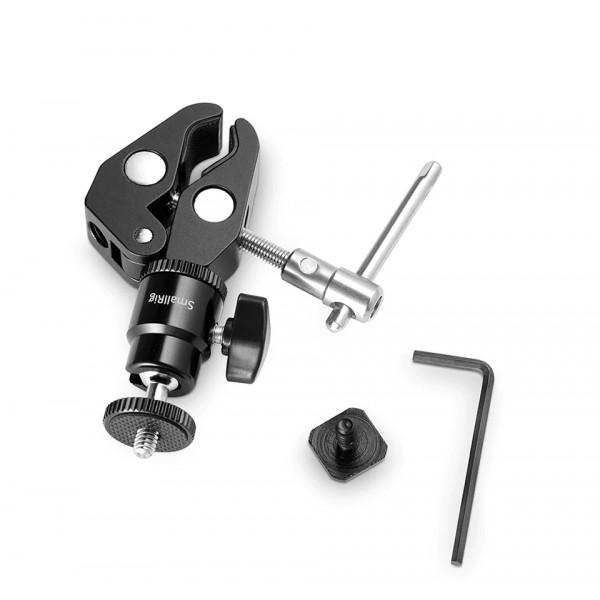 Smallrig DSLR tripod clamp