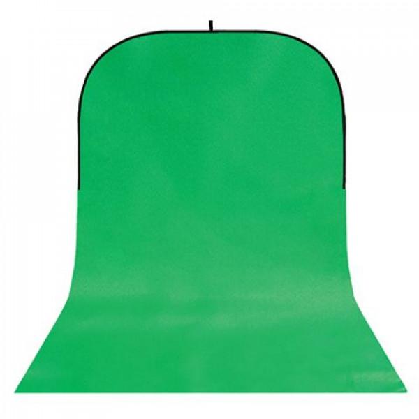 StudioKing Background Board BBT-10 Chroma Groen 400x150cm