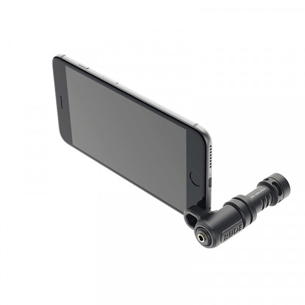 RODE VideoMic Me directionele microfoon voor Apple apparaten
