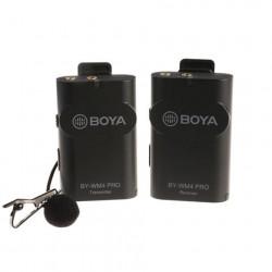 BOYA BY-WM4 Pro-K1 Duo Lavalier Microfoon Draadloos
