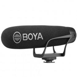 BOYA BY-BM2021 Condensator Shotgun Richtmicrofoon