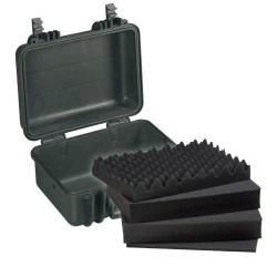 Explorer Cases 3317 beschermkoffer met plukschuim set