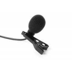 IK iRig Mic Lavalier microfoon