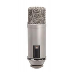 RODE broadcaster condensator microfoon