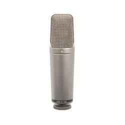 RODE NT1000 Studio Condensatormicrofoon