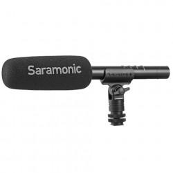 Saramonic SR-TM1 XLR Shotgun Microfoon