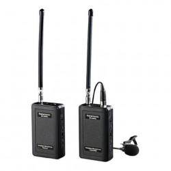 Saramonic SR-WM4C VHF draadloze microfoonset
