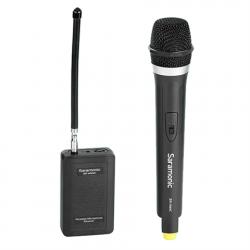Saramonic SR-WM4CA VHF draadloze microfoon set