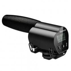 Saramonic Vmic Recorder Shotgun Microfoon
