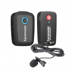 Saramonic Blink 500 B1 draadloos lavalier microfoonsysteem