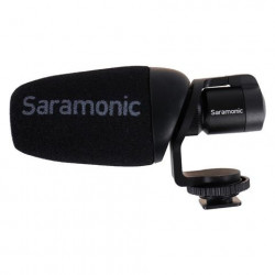 Saramonic Vmic Mini shotgun microfoon