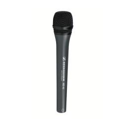 Sennheiser MD42 reporter microfoon