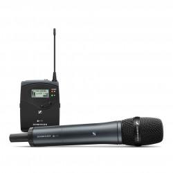 Sennheiser EW135p G4-A ENG draadloze reporter set