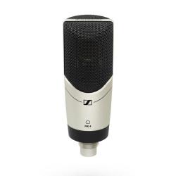 Sennheiser MK 4 condensatormicrofoon