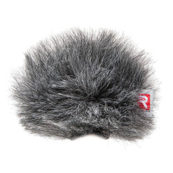 RYCOTE Shure AMV88-FUR Mini Windjammer