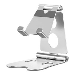 Smartphone houder aluminium