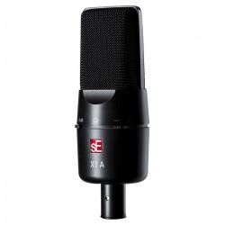 SE Electronics X1 A studio condensatormicrofoon