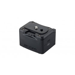 ZOOM BCQ-2n batterijhouder voor Q2n / Q2n-4K