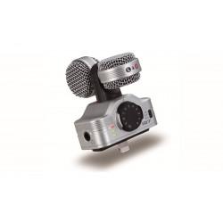 ZOOM iQ7 MS stereo microfoon voor iPhone en iPad
