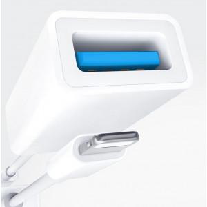 Lightning naar USB-A 3.0 adapterkabel