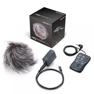 ZOOM APH-5 accessoire set voor H5 recorder