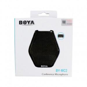 BOYA BY-MC2 conferentie microfoon