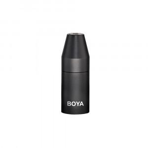 BOYA 35C-XLR TRS naar XLR adapter