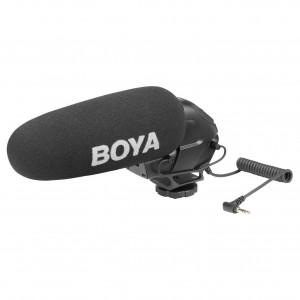 BOYA BY-BM3030 shotgunmicrofoon