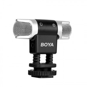 boya by-mm3 mic