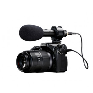 BOYA BY-PVM50 Stereo Condensor Microfoon