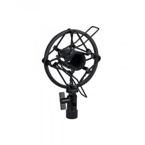 DAP D1703 studiomicrofoon shockmount 22-24 mm