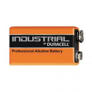 Duracell Industrial 9V Batterij